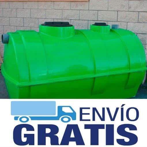 Transporte gratis hasta su casa (España peninsular)