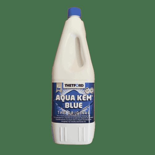 Aqua kem blue